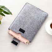 降價兩天-平板包蘋果平板電腦ipad7.9/9.710.5/12.9英寸毛毯收納袋內膽包