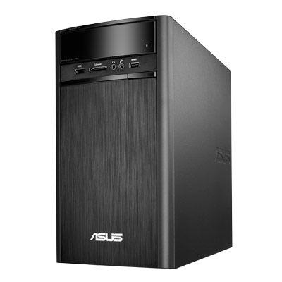 ASUS 華碩 K31CD-K-0091A740GTT 多工獨顯電腦【Intel Core i5-7400 / 8GB記憶體 / 1TB硬碟 / Windows 10】