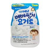 愛唯一 IVENET 優格豆豆餅(20g)-原味 7M+