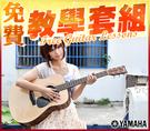 【小麥老師樂器館】41吋 吉他 Yama...