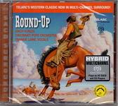 【停看聽音響唱片】【SACD】西部大趕集 ROUND-UP KUNZEL/CINCINNATI POPS ORCHESTRA