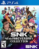 PS4 SNK 40 週年紀念精選輯(中文版)