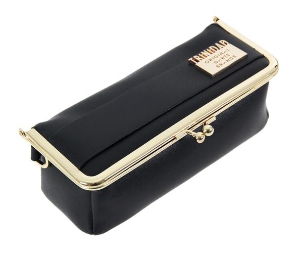 【TRiNiDAD】 Envelop Black 鏢盒/鏢袋 DARTS