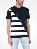 美國代購 現貨 ARMANI EXCHANGE LOGO印刷 短袖 T恤 (M)