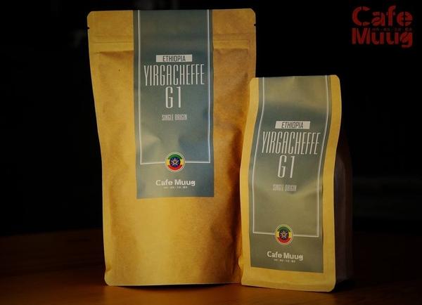 ((免運)) 1/2磅單品咖啡豆 非洲衣索比亞耶加雪菲G1 ◎Yirgacheffe G1◎ 大家一起宅在家抗疫情