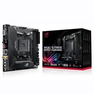 華碩 ASUS ROG STRIX B550-I GAMING AMD 主機板
