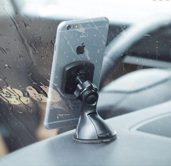 【福笙】SCOSCHE MAGIC MOUNT PRO DASH/WINDOWS 吸盤式 磁鐵手機架/平板架 磁鐵手機平板架
