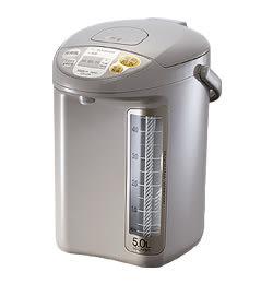 象印-微電腦電動熱水瓶-5升 CD-LPF50日本原裝