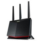 【免運費】ASUS 華碩 RT-AX86U WiFi 6 雙頻 Gigabit 無線路由器