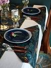餐巾歐式美式餐桌墊