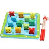 釣魚玩具磁性套裝嬰兒童寶寶幼兒益智力 nm1737 【Pink中大尺碼】