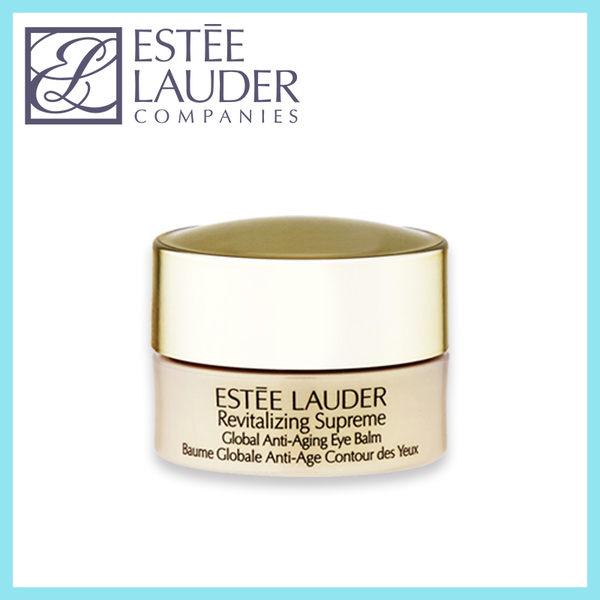 【壓箱寶】Estee Lauder 雅詩蘭黛 年輕肌密無敵眼霜 3ml 百貨專櫃貨 試用瓶