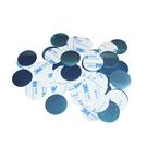 磁吸鐵片 3M圓形 不鏽鋼 磁吸支架萬用支架用鐵片 眼盤用圓鐵片 代客刻字 米荻創意精品館