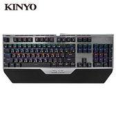 KINYO 光軸防水機械鍵盤- GKB-2200【愛買】