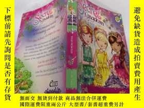 二手書博民逛書店Pixie罕見princess 精靈公主Y212829