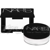 【17go】 NARS 裸光蜜粉(#CRYSTAL)(10g)+裸光蜜粉餅(#CRYSTAL)(10g)(新包裝)