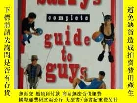 二手書博民逛書店Dave罕見Barrys complete guide to g