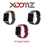 快速出貨 XOOMZ 布藝系列 Apple Watch 手工撞色錶帶