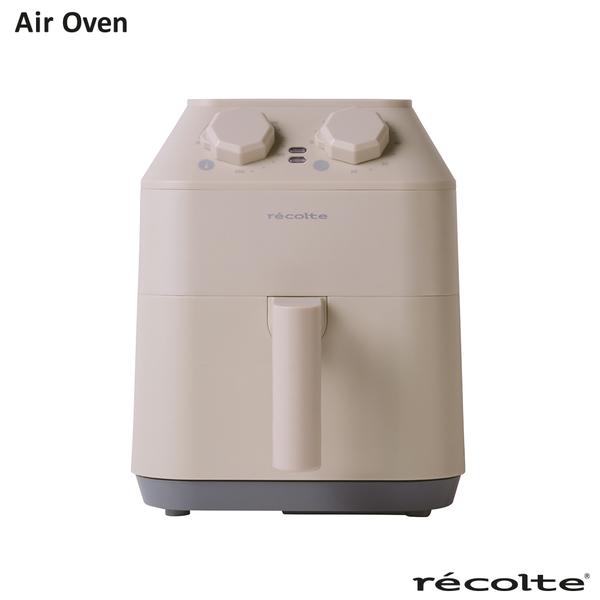 *recolte Air Oven 氣炸鍋2.4L-白-生活工場