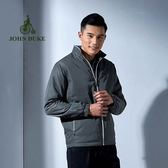 JOHN DUKE約翰公爵個性時尚休閒外套 (軍綠)