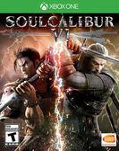 預購2018/10/18(中文版) Xbox one 劍魂 6 SOULCALIBUR VI 亞版