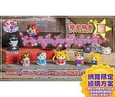 9月預收玩具e哥MH限定 MEGA CAT PROJECT美少女戰士代替月亮來懲罰你喵可愛罐頭特典版代理83151