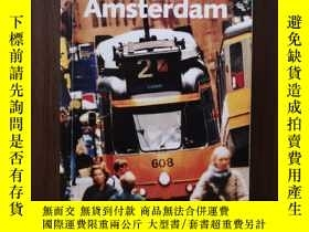 二手書博民逛書店LONELY罕見PLANET AMSTERDAMY12800 Nikki Hall London, Unite
