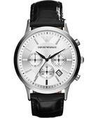 【Emporio Armani】/時尚簡約錶(男錶 女錶 Watch)/AR2432/台灣總代理原廠公司貨兩年保固