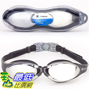 [美國直購] 1 Rated B00VYND5ZO Swim Goggles On Amazon UK - Anti-Fog, UV Protection, Non Leaking 泳鏡 蛙鏡