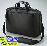 [7東京直購] ELECOM C@M平板電腦手提包 CAM-SL03BK 輕巧型 黑色