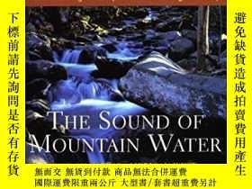 二手書博民逛書店Sound罕見Of Mountain WaterY364682 Wallace Stegner Penguin