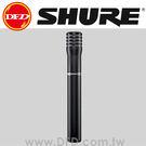 美國 舒爾 SHURE SM94-LC 樂器麥克風 公司貨 適合錄上方高帽鈸, 原聲吉他, 弦樂器, 鋼琴