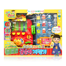 《 KONGSUNI 小豆子 》小荳娃娃自動販賣機╭★ JOYBUS玩具百貨
