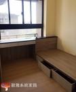 【系統家具】收納床 系統家俱 系統床邊櫃 系統收納櫃 原價43998特價30799