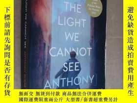 二手書博民逛書店All罕見the Light We Cannot See 《看不