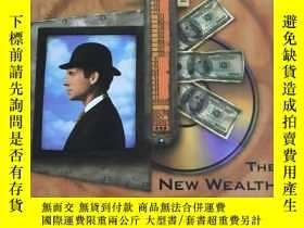 二手書博民逛書店Intellectual罕見Capital: The new w