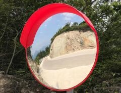 道路廣角鏡路口轉彎鏡停車場反光鏡球面鏡凹凸鏡防盜鏡凸面鏡室外  ATF 魔法鞋櫃