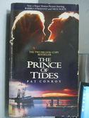 【書寶二手書T9/原文小說_KDG】The Peince of Tides