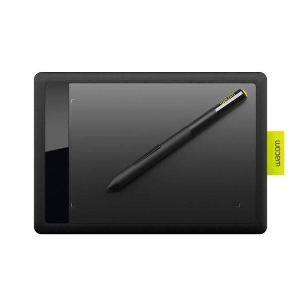 繪畫板 Wacom CTL471手繪板數位板繪畫板bamboo電腦手寫板輸入電子繪圖板 igo