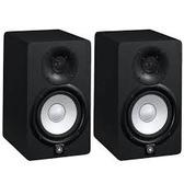 凱傑樂器 贈錄音介面 YAMAHA HS5 主動式監聽喇叭 一對 公司貨 有黑色白色可選