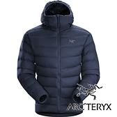 Arc'teryx 始祖鳥 男 Thorium AR 羽絨外套『赫卡特藍』L07108800 防風 防水 羽絨 保暖 禦寒 冬季