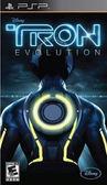 PSP TRON: Evolution 創:光速戰記(美版代購)