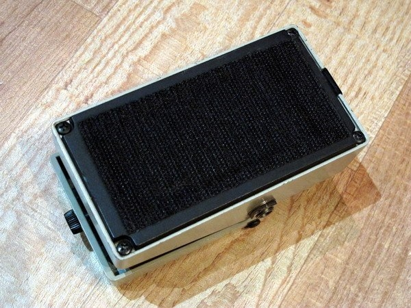☆ 唐尼二手好貨專區︵☆ 日廠 Boss GE-7 七段類比等化器 EQ 單顆效果器