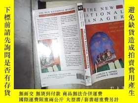 二手書博民逛書店The罕見New Rational Manager 新的Rational管理器 (03)Y180897 Cha
