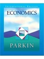 二手書博民逛書店 《Economics with Myeconlab: Student Access Kit》 R2Y ISBN:0321253590│MichaelParkin