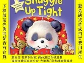 二手書博民逛書店(62)Snuggle罕見Up Tight (Picture Flats) PaperbackY382716