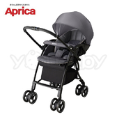 【2019新品】愛普力卡 Aprica LUXUNA Cushion 四輪自動定位嬰兒車 -歐泊水晶