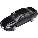 TOMYTEC LV-N151b Skyline GT-R Autech version (紫色)_TV28948