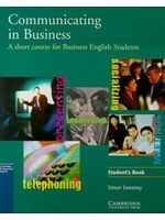 二手書 Communicating in business. Student s book : a short course for business English students : cult R2Y 0521774950