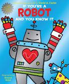 【麥克書店】IF YOU'RE A ROBOT AND YOU KNOW IT /機器人操作書